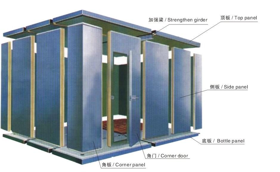 Cold Room Storage Cold Room Storage En